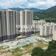 书香尚城航拍书香尚城(2021.8)