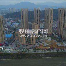 欣海·世纪城航拍欣海世纪城(2020.12)