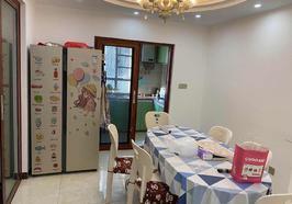 黃梅房產超市特推,濱河國際,精裝三房,誠心出售