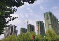 晉梅九坤學府城7月工程進度 ▏ 實景步步呈現 美好漸入家境!