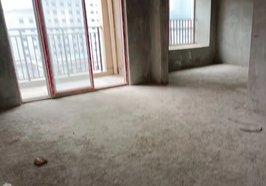 清华苑 121平  全新毛坯房  边户 中间楼楼层 因资金周转不开 急用钱 价可以商量