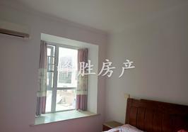清華苑精裝2室1廳拎包即住家具家電齊全環境舒適
