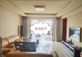 凤城丽都,电梯高层,精装三房两厅两卫带衣帽间