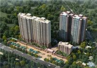 锦上城二期纯板式大宅,给你一场春风满怀的洋房人生!