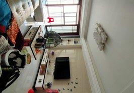 清华苑高层精装修3房2厅2卫双阳台