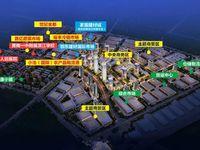 小池向西看-滨江新核心
