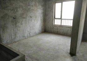 毛坯边户4房,好楼层好小区,南北通透大阳台,