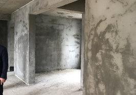三面采光毛坯新房,3房2厅2卫,优质楼层,大阳台无遮挡