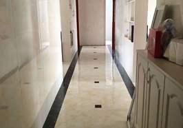 電梯中間樓層,128㎡精裝3房,家具家電全送,即買即住