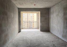凤凰生态城电梯高层125平,3室2厅2卫,高品质小区,临近拔云尖公园空气好。房价56万元