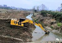 这,是浠水未来的芦河港