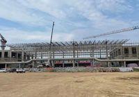 看看在建的浠水南、蕲春南、武穴北,三座车站谁更美?
