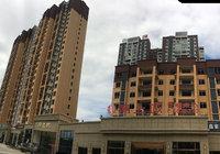 锦上城 |稀缺纯板式低密住区,人生进阶当此居所