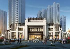 九坤·新城首府
