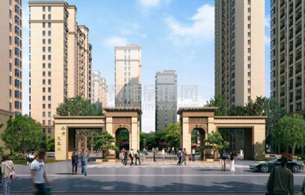凤凰城丨生活之上,预见未来人居主场