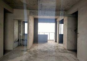 畔山华府电梯4房 134平 超低价 看房方便