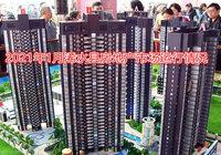 2021年1月浠水县房地产市场运行情况