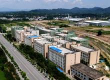 延伸汽车零部件产业链 浠水光电科技产业园二期建设提速