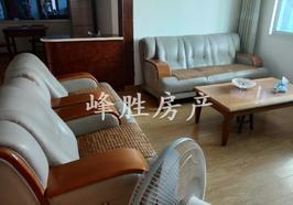 大中華附近3室2廳1衛家具家電齊全,生活出行方便