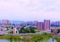 2021年1-5月浠水县房地产市场运行情况