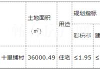蘄春縣自然資源和規劃局國有建設用地使用權掛牌出讓公告