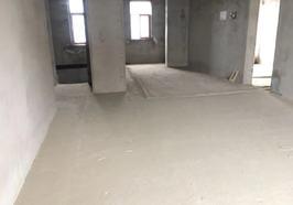 凤凰世家118.7平毛坯3房,中间楼层,证满5年即买即装修,低价出售