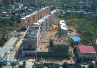 东方明珠花苑6月工程进度播报 I 15#楼电梯已安装到位!