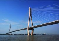 武穴长江公路大桥顺利通过交工验收