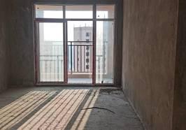 清华苑中高层毛坯2室2厅,诚意出售,支持按揭,出校门就是家