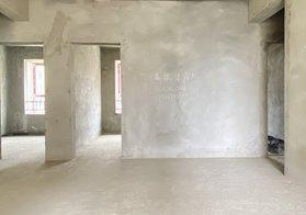 恒凯学府佳苑 124.5平 中间楼层 证满2年毛坯房