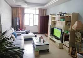 吴庄工校精装3室2厅1卫,126平,户型方正采光好,售价29万中高层,拎包即住