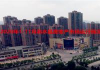 2020年1-11月浠水县房地产市场运行情况