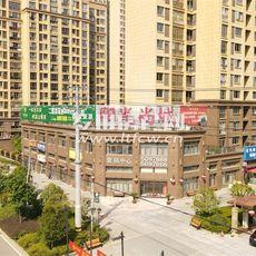 阳光尚城航拍阳光尚城(2021.8)