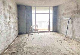 美景国际新城 毛坯 电梯房 证满五年 128平仅售51万