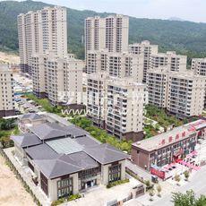 书香尚城航拍书香尚城(2021.5)