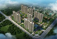 品牌房企,黄梅滨河新区的爆款是誉天下·御府