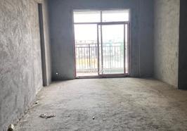 清華苑毛坯新房3室2廳戶型方正,采光好,學區房出了校門就是家
