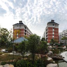 东磁·新城国际花园实景图