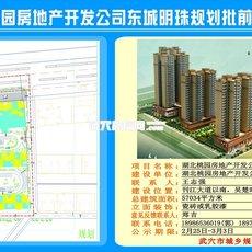 東城明珠規劃圖