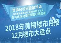 2018年12月黄梅在售楼市活动汇总