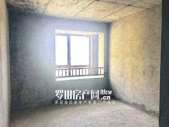 【远景不动产推荐】外滩一号 三居室 毛坯房出售
