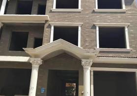 金都上城旁3列3层证件齐全自建房出售