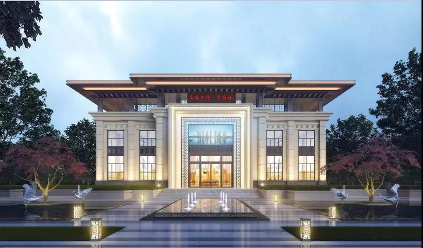 """晉梅九坤·學府城""""線上不打烊""""買房更方便"""