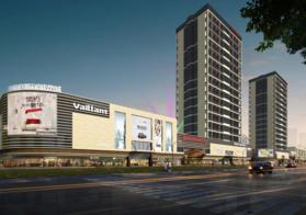 黃梅國際商貿城