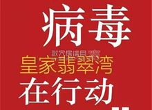 """齐心战""""疫"""",皇家·翡翠湾为武穴捐款20万抗击疫情!"""