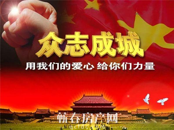 疫情之后,如何买房【华中国际时尚城】