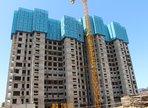 九坤新城首府工程进度播报——美好可期 如约而至