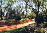 御河·城市公园|尊崇大自然与城市的居住体验