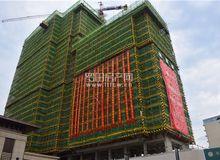 泰禾富·凤凰府6月进度:C2#楼开始动工!
