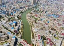 2020年1-5月蕲春县房地产市场运行情况